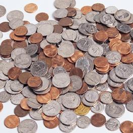 1¢ MicroDonation